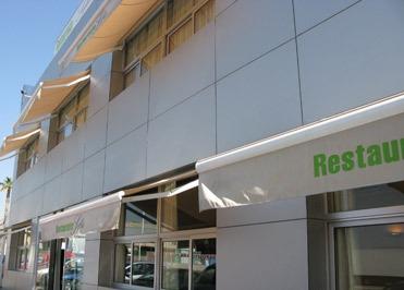 Restaurante Sofía
