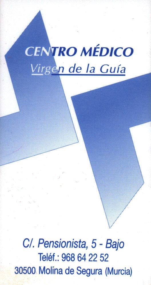 Centro Médico Virgen de la Guía