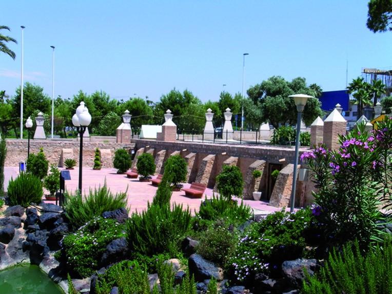 Sala de exposiciones Los Aljibes Torrevieja