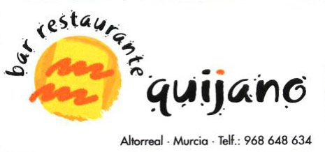 Bar Restaurante Quijano