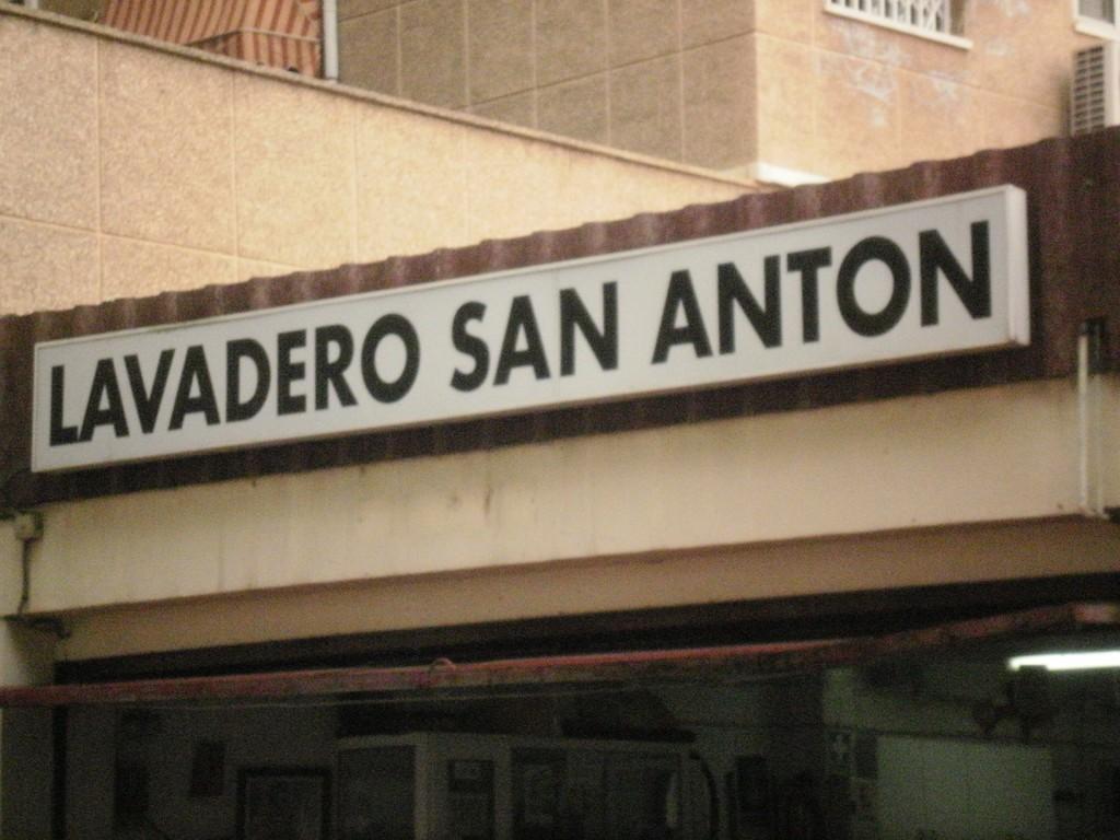 Lavadero San Antón