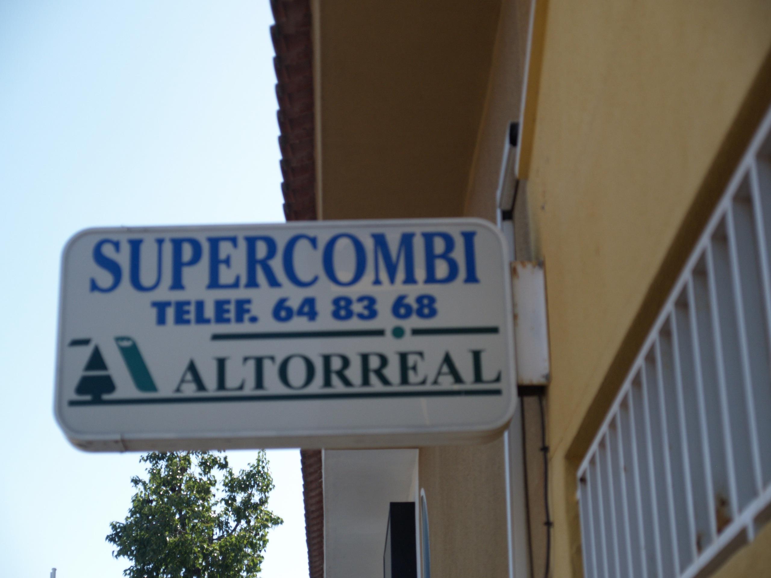 SuperCombi