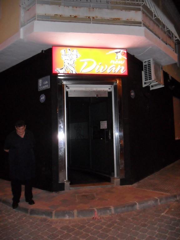 New Diván