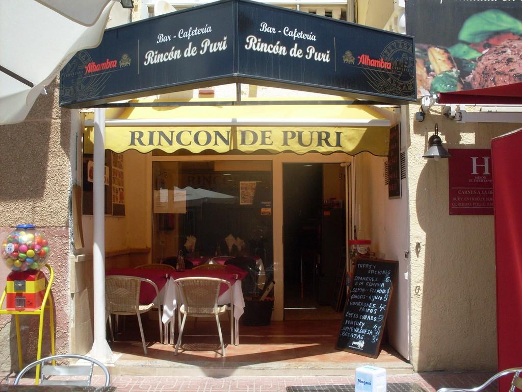 Rincón de Puri