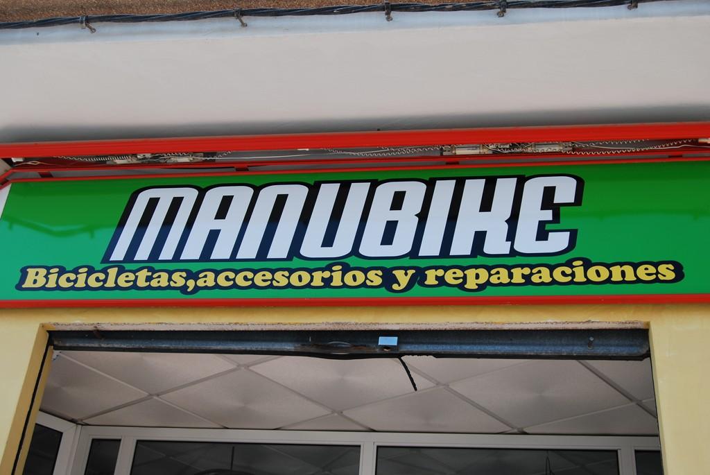 ManuBike