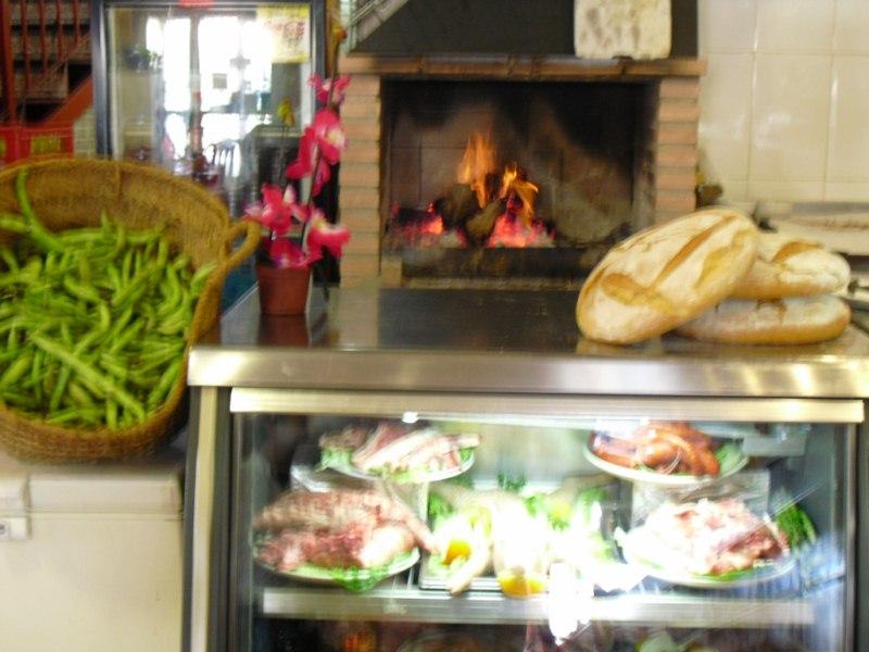 Restaurante Tacita de Plata II