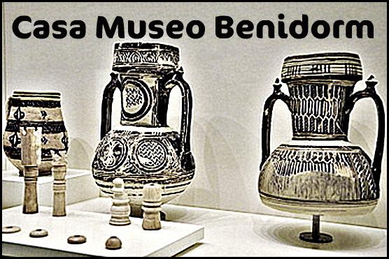 Casa Museo de Benidorm