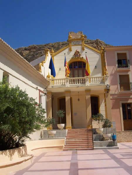 Ayuntamiento de Busot