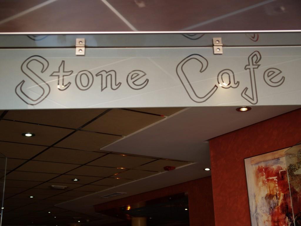 Stone Café