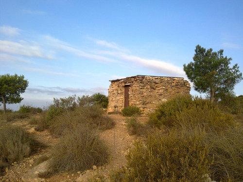 Ruta Cuestas del Ceda Cero-Peñas Blancas