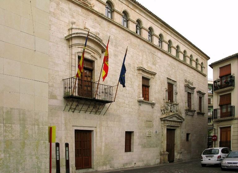 Ayuntamiento de villena la gu a w la gu a definitiva for Ayuntamiento de villel de mesa