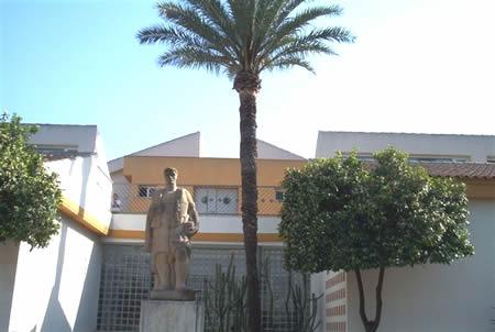 Museo Etnológico de la Huerta de Alcantarilla