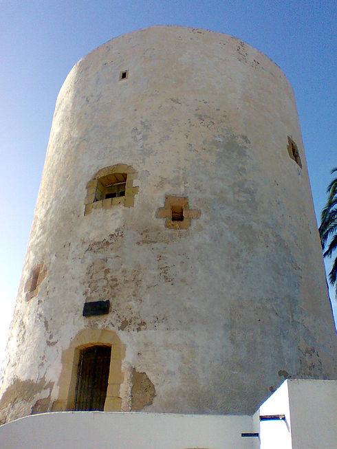 Urbanización Cabo Roig de Orihuela Costa