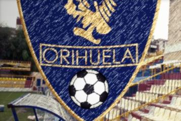 Campo de Fútbol Municipal Los Arcos de Orihuela