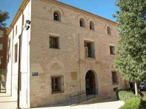 Monumento Histórico Nacional Casa Cayitas o de la Inquisición de Alcantarilla