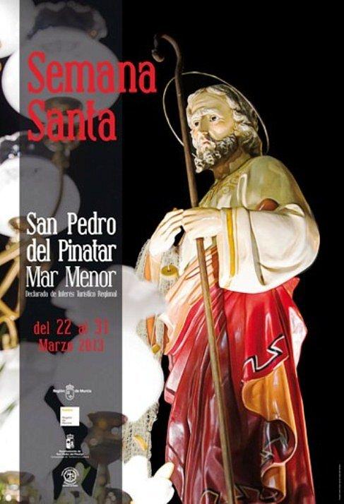 Semana Santa de San Pedro del Pinatar