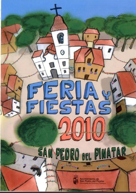 Fiestas de San Pedro del Pinatar