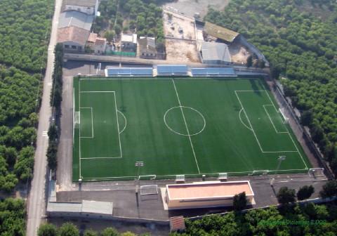 Campo de Fútbol Torreaguera de Murcia