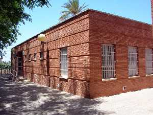 Centro Social de Mayores La Albatalía de Murcia