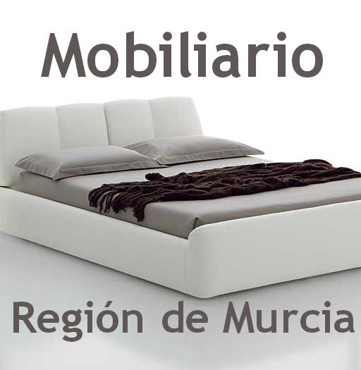 Mobiliario en La Región de Murcia