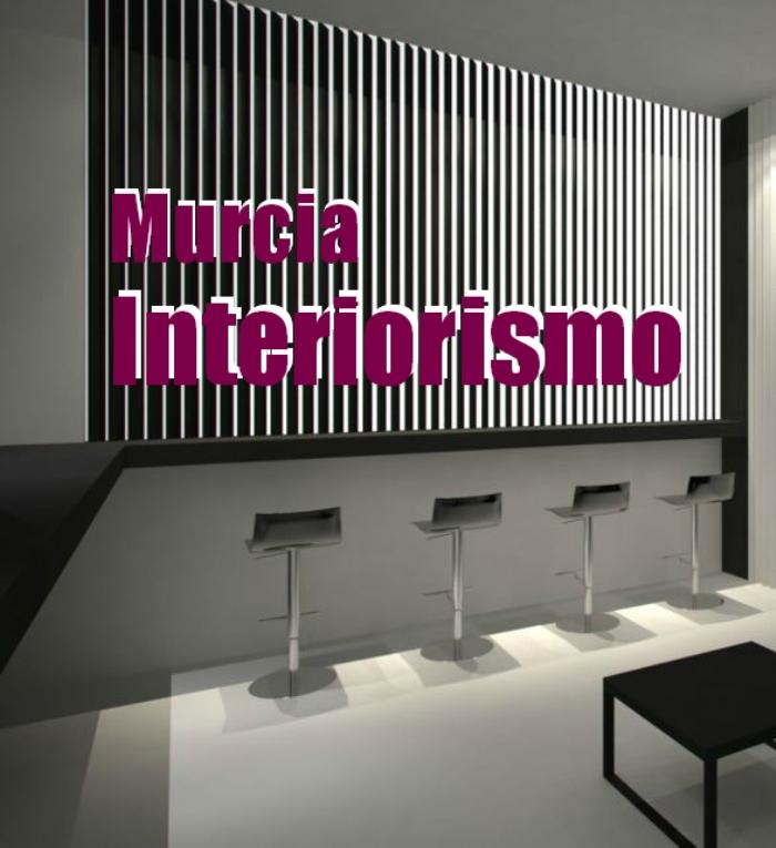 Interiorismo en La Región de Murcia