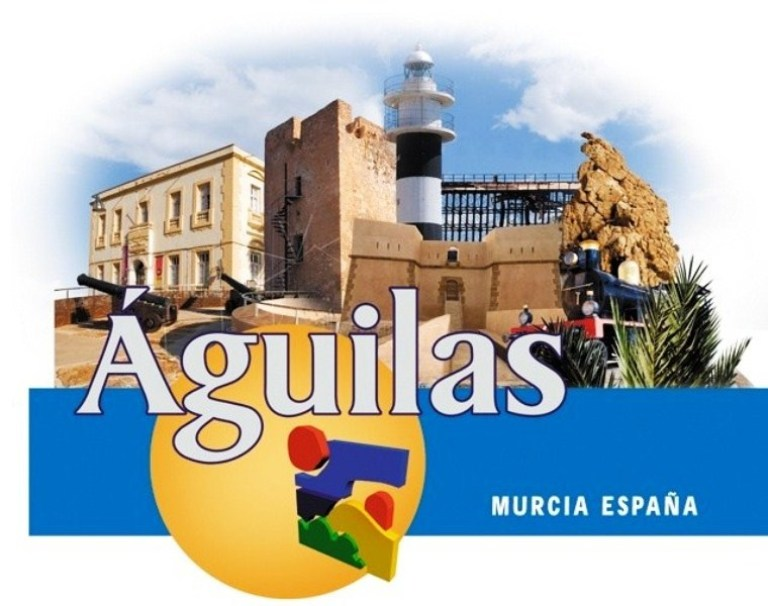 Castillo de San Juan de las Águilas en Águilas
