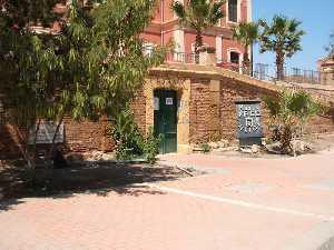 Museo del Ferrocarril de Águilas