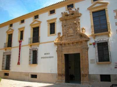 Museo Arqueológico Municipal de Lorca- Casa de los Salazar Rosso
