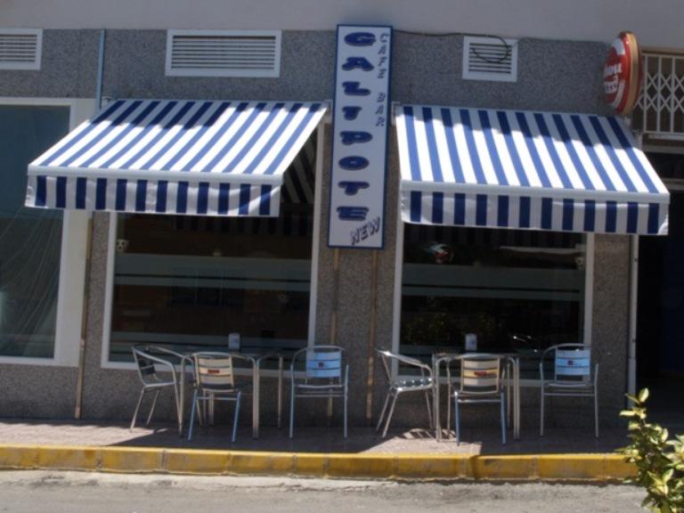 Café Bar Galipote