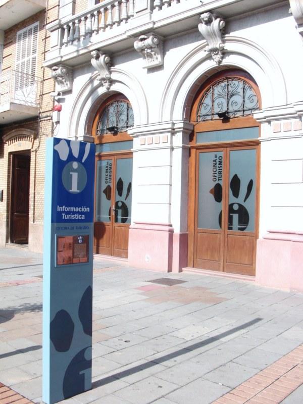 Oficina  de Turismo de La Unión