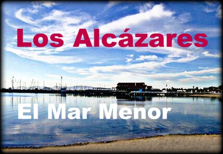 Playas en Los Alcázares