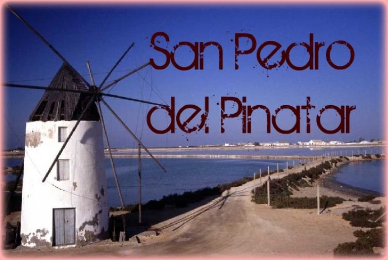 Playas en San Pedro del Pinatar