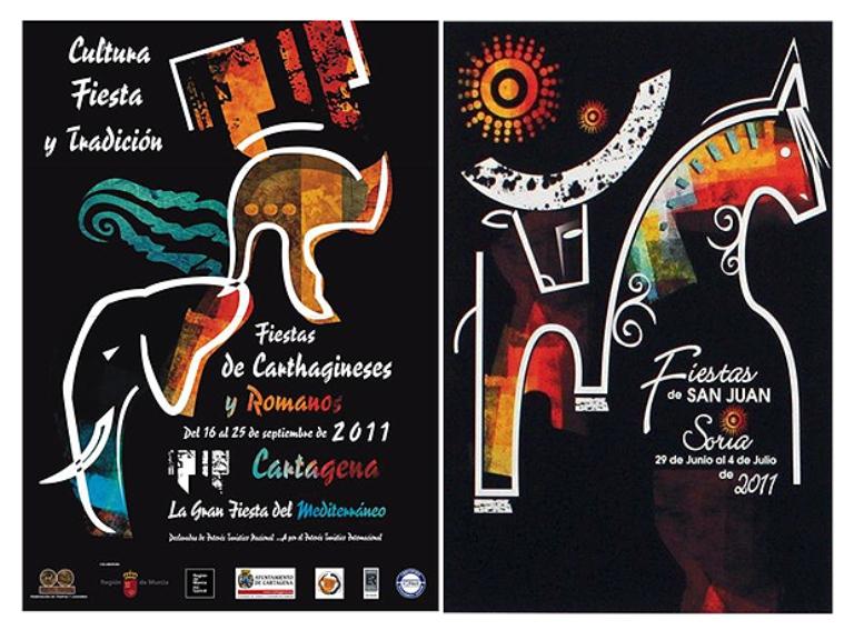 Fiestas de Cartagena