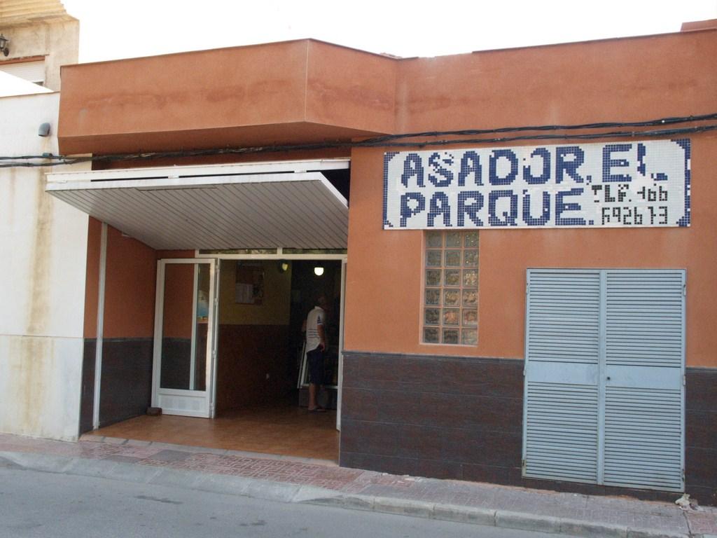 Asador El Parque