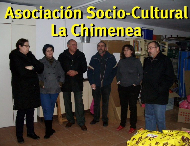 Asociación Socio-Cultural La Chimenea