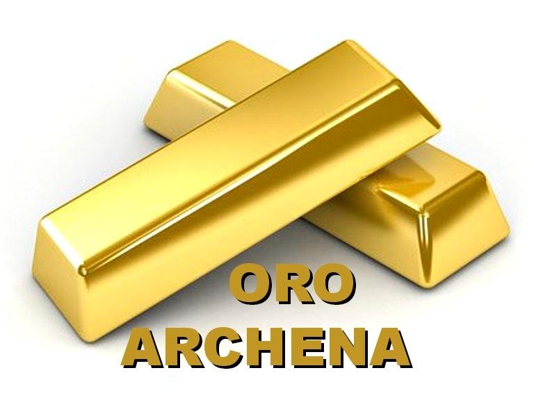 Oro Archena