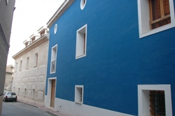 Biblioteca Pública Municipal Menéndez Pidal de Abanilla