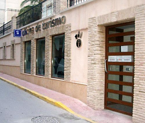 Oficina de turismo de abanilla la gu a w la gu a for Oficina turismo murcia