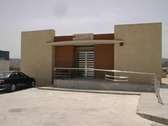 Consultorio Médico de Macisvenda en Abanilla