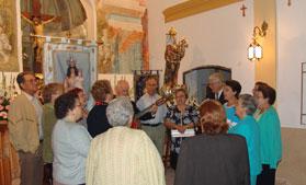 Asociación Hermandad de Auroros Ntra. Sra. del Rosario de Abanilla