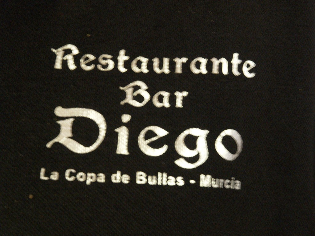 Restaurante Bar Diego