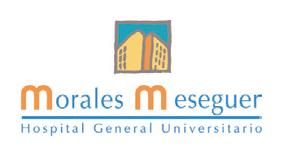 Hospital General Universitario Morales Meseguer de Murcia