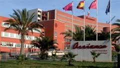 Hospital Clínico Universitario Virgen de la Arrixaca