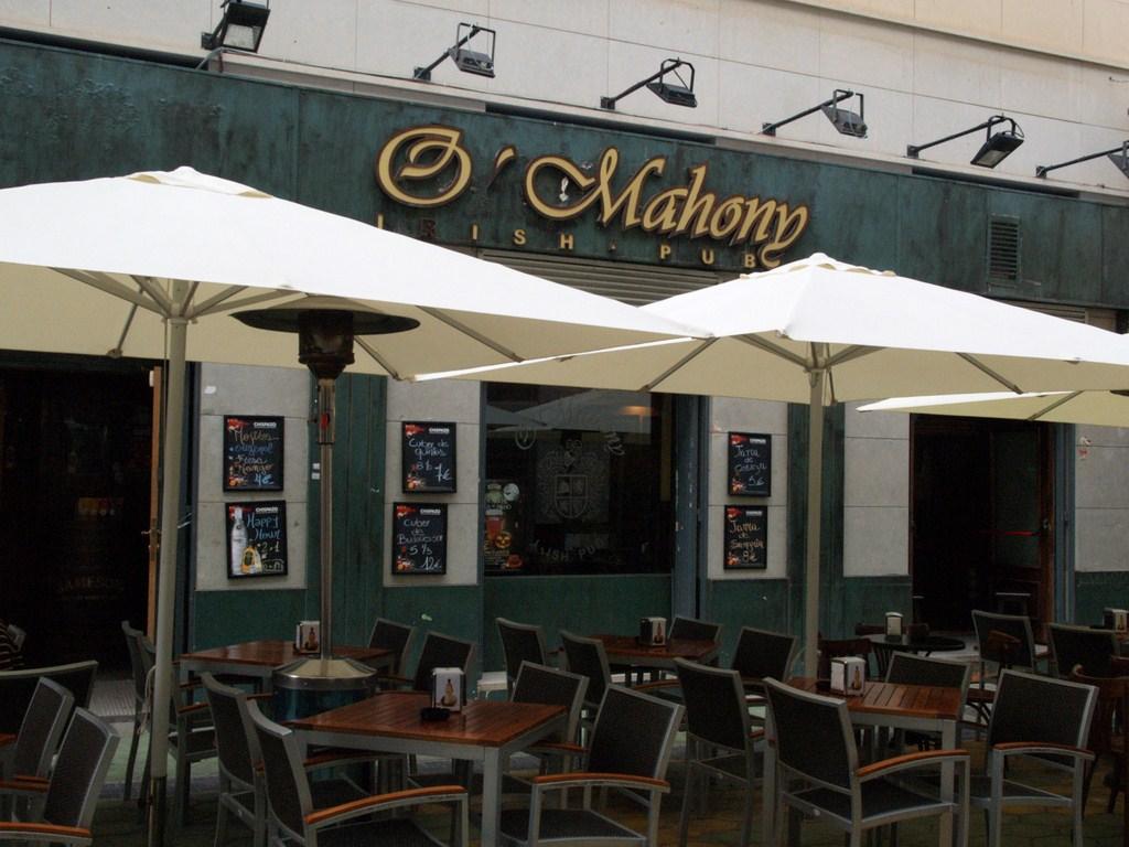 O´Mahony Irish Pub