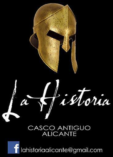 La Historia (Casco Antigüo)