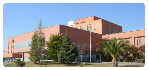 Hospital Comarcal de Hellín