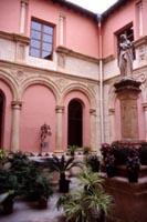 Convento de Los Franciscanos de Hellín