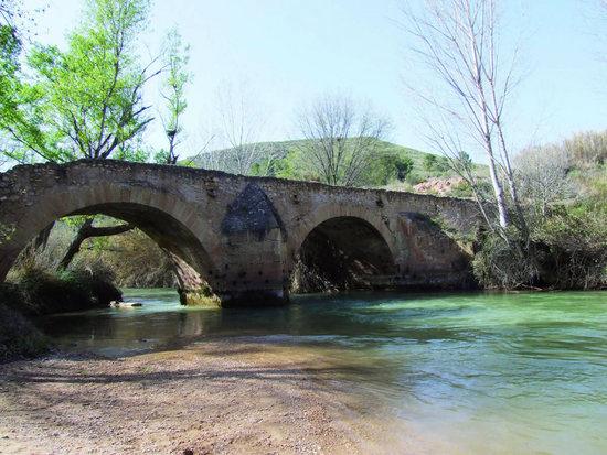 Los Puentes de Isso de Hellín