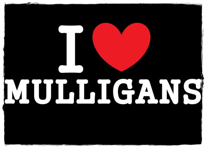 Mulligans Alicante