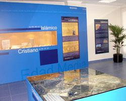 Centro de Interpretación de Patrimonio Cultural Caudete